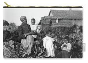 Sharecropper Family, 1902 Carry-all Pouch