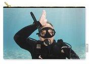 Shark Alert  Carry-all Pouch