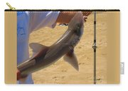 Baby Shark Carry-all Pouch