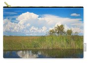 Shark River Slough Carry-all Pouch