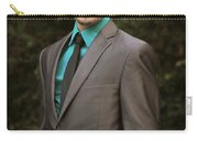 Sharp Dressed Man Carry-all Pouch