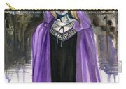 Shattered Faith Carry-all Pouch by Jimmy Adams