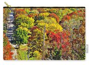 Shawnee Hill  Carry-all Pouch