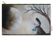 Surreal Paintings Carry-all Pouch