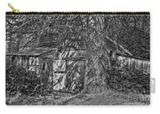 Shed Bw Carry-all Pouch