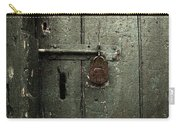 Shed Of Secrets Carry-all Pouch