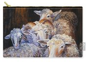 Sheep 1 Carry-all Pouch
