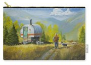 Sheep Camp Carry-all Pouch