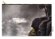 Sheep Falls Mist Carry-all Pouch