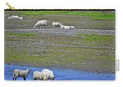 Sheep In Branch-nl Carry-all Pouch