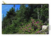 Sheep Laurel Shrub Carry-all Pouch