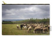 Sheep Pasturing Carry-all Pouch