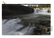 Sheep River Falls Alberta Canada 1 Carry-all Pouch
