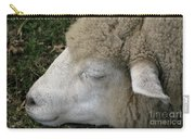 Sheep Sleep Carry-all Pouch