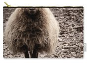 Sheep Stare Carry-all Pouch