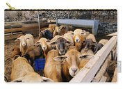 Sheeps Enclosure Carry-all Pouch