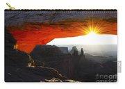 Sheer Magic Mesa Arch Utah Carry-all Pouch
