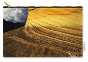 Sheer Magic North Coyote Buttes Arizona Carry-all Pouch