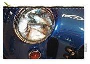 Shelby Cobra Circa 1965 Carry-all Pouch