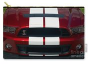 Shelby Cobra Hood Carry-all Pouch