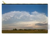 Shelf Cloud Mamacumulus Leading Edge  Carry-all Pouch