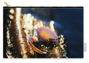 Shell By The River Carry-all Pouch
