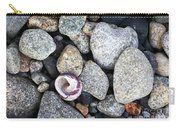 Shell On The Shore 1 Carry-all Pouch