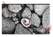 Shell On The Shore 2 Carry-all Pouch