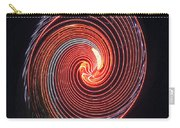 Shell Swirl Carry-all Pouch