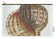 Shell Treasure-c Carry-all Pouch