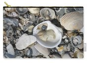 Shells In Shells 1 Carry-all Pouch