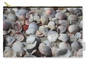 Shells On Treasure Island Carry-all Pouch