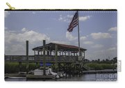 Shem Creek Bar And Grill Carry-all Pouch