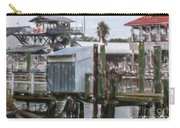 Shem Creek Dockage Carry-all Pouch