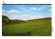 Shenandoah Farm Carry-all Pouch