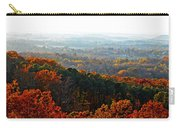 Shenandoah Valley Fall Panorama Carry-all Pouch