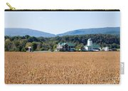 Shenandoah Valley Farmstead Carry-all Pouch