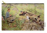 Shepherds Carry-all Pouch