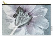 Sheradised Primula Carry-all Pouch