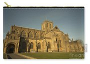 Sherborne Abbey  Carry-all Pouch