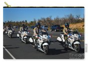 Sheriff's Motor Officers Carry-all Pouch