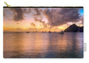 Sherri's Sunset Carry-all Pouch