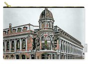 Shibe Park Carry-all Pouch by John Madison