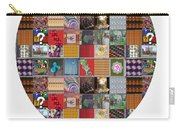 Shield Armour Yin Yang Showcasing Navinjoshi Gallery Art Icons Buy Faa Products Or Download For Self Carry-all Pouch