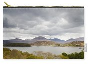 Shieldaig Village Loch And Island Carry-all Pouch