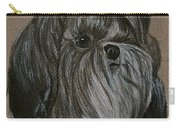Shih Tzu Carry-all Pouch
