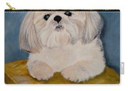 Shihtzu Carry-all Pouch