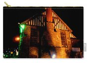 Shimla At Night Carry-all Pouch