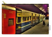 Shimla Toy Train Carry-all Pouch