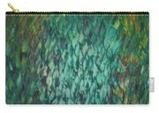 Shimmering Reflections Carry-all Pouch